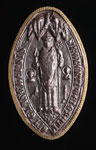 Bishop of Glasgow Seal
